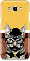 Uncle Cat Designer Cases for Samsung Galaxy J7 2016