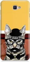 Uncle Cat Mobile Covers for Samsung Galaxy J7 Prime
