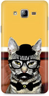 Uncle Cat Mobile Cases for Samsung Galaxy On7 Pro
