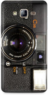 Shutter Cam Designer Case For Samsung Galaxy On5