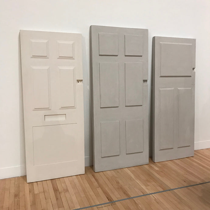 Rachel Whiteread at Tate Britain