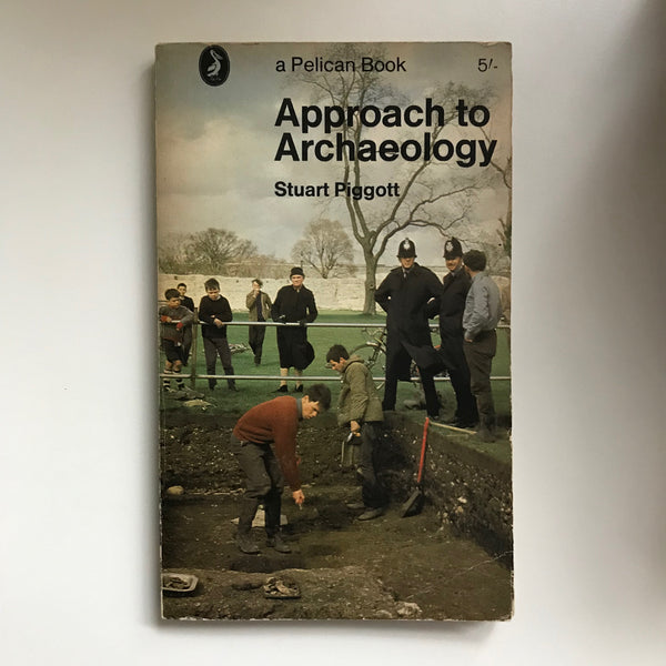 Approach to Archaeology
