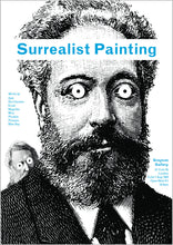 Surrealist Painting Exhibition Poster Print