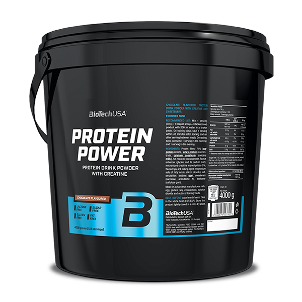 Image of Protein Power - 4000 g