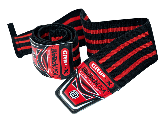 Bedford 7 - Racing Wristband - 50 cm