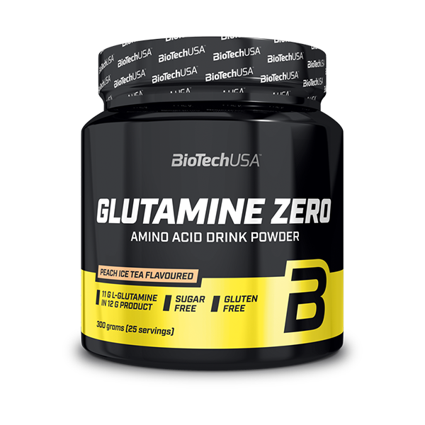 Image of Glutamine Zero - 300 g