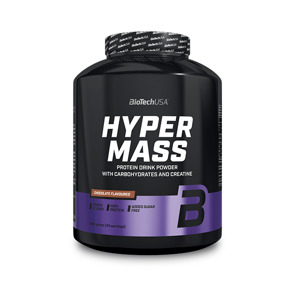 Image of Hyper Mass - 2270 g