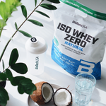Iso Whey Zero Natural - 1816 g