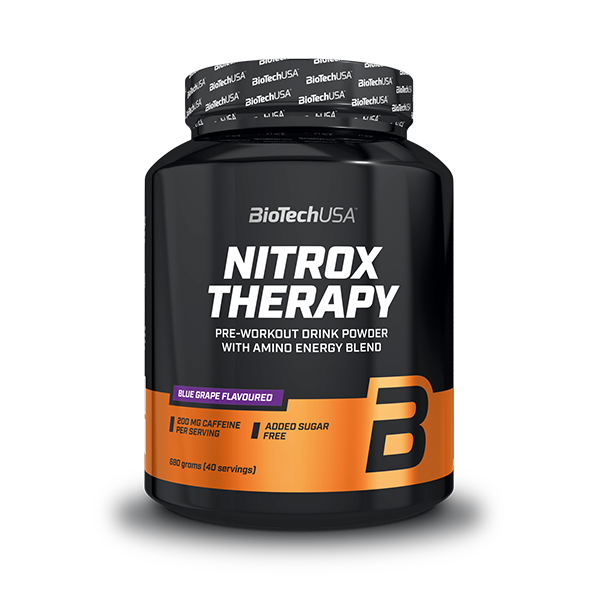 Image of NitroX Therapy - 680 g