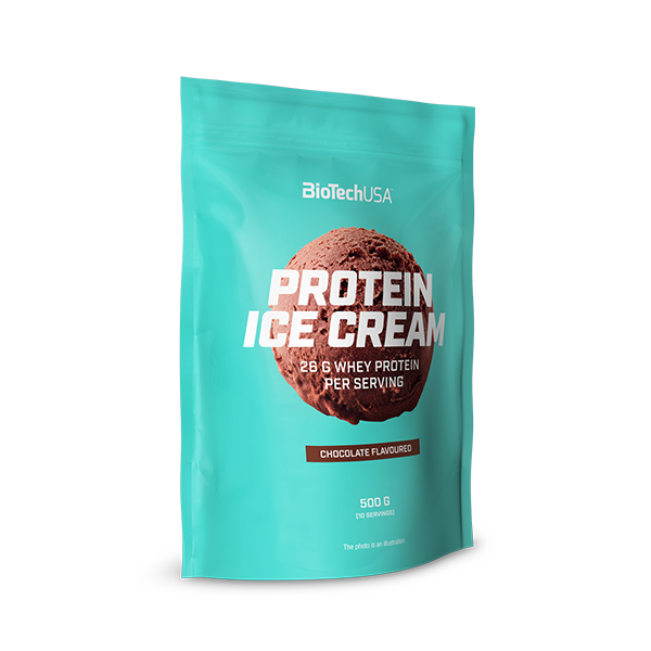 Image of Protein Ice Cream - 500 g