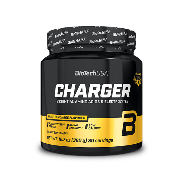 Image of Ulisses Charger - 360 g