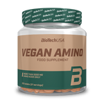 Vegan Amino – 300 tabliet