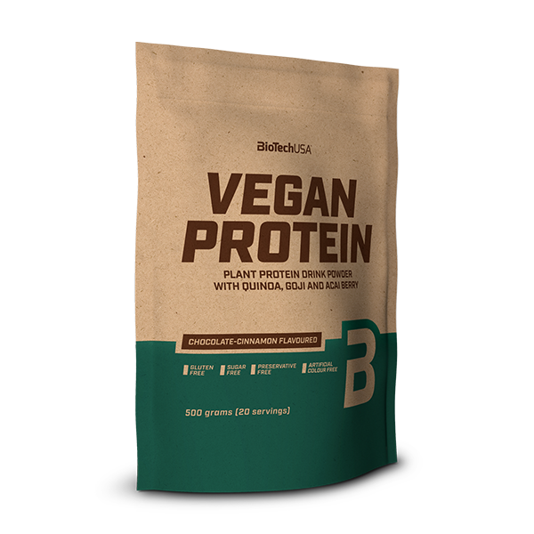 Image of Vegan Protein - 500 g