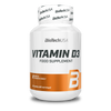 Vitamin D3 - 60 tabliet