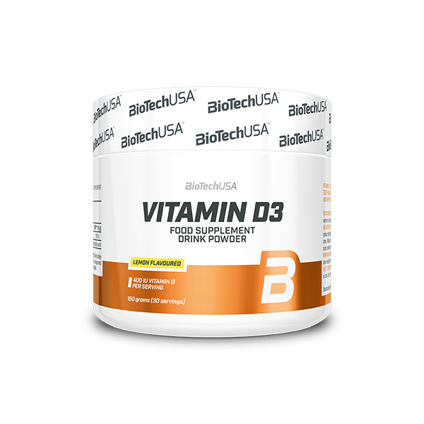 Image of Vitamin D3 - 150 g