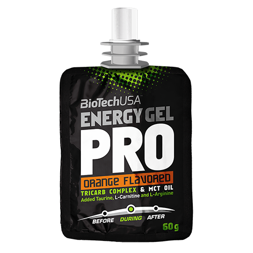 Image of Energy Gel Pro - 60 g
