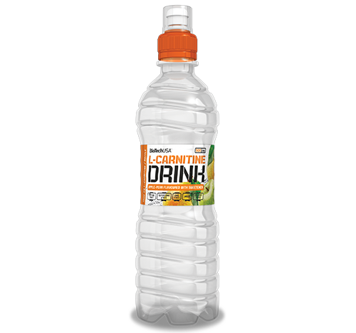 L-Carnitine Drink Light - 500 ml