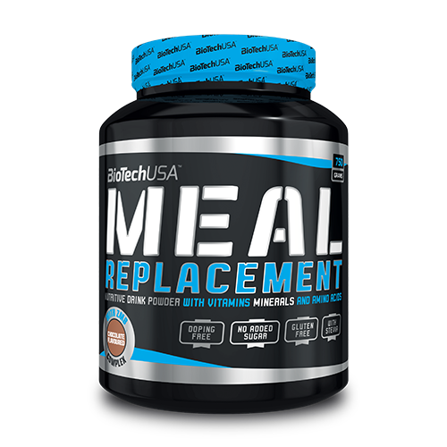 Image of Meal Replacement - 750 g