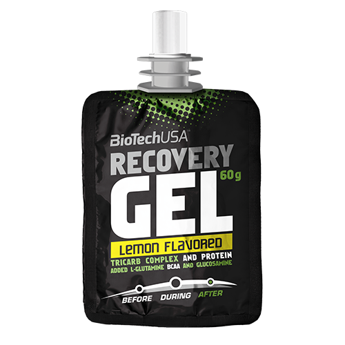 Image of Recovery Gel - 60 g