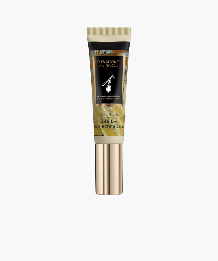 24k Eye illuminating Serum 30 ML