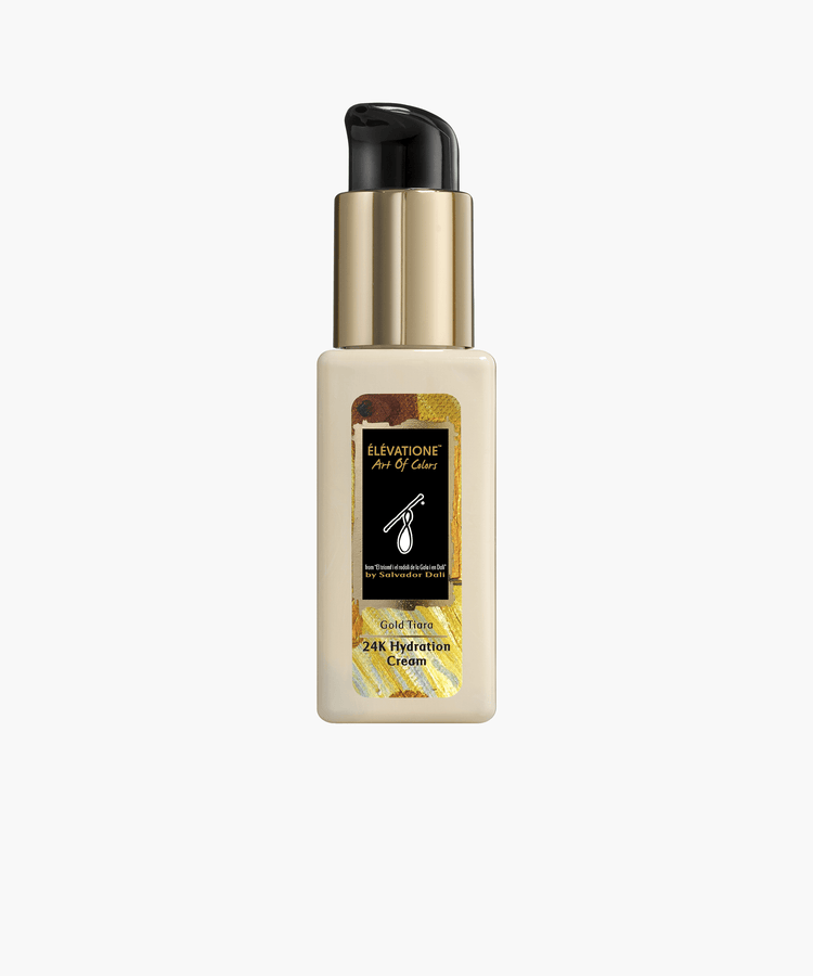 Gold Tiara 24k Hydration Cream 60 ML