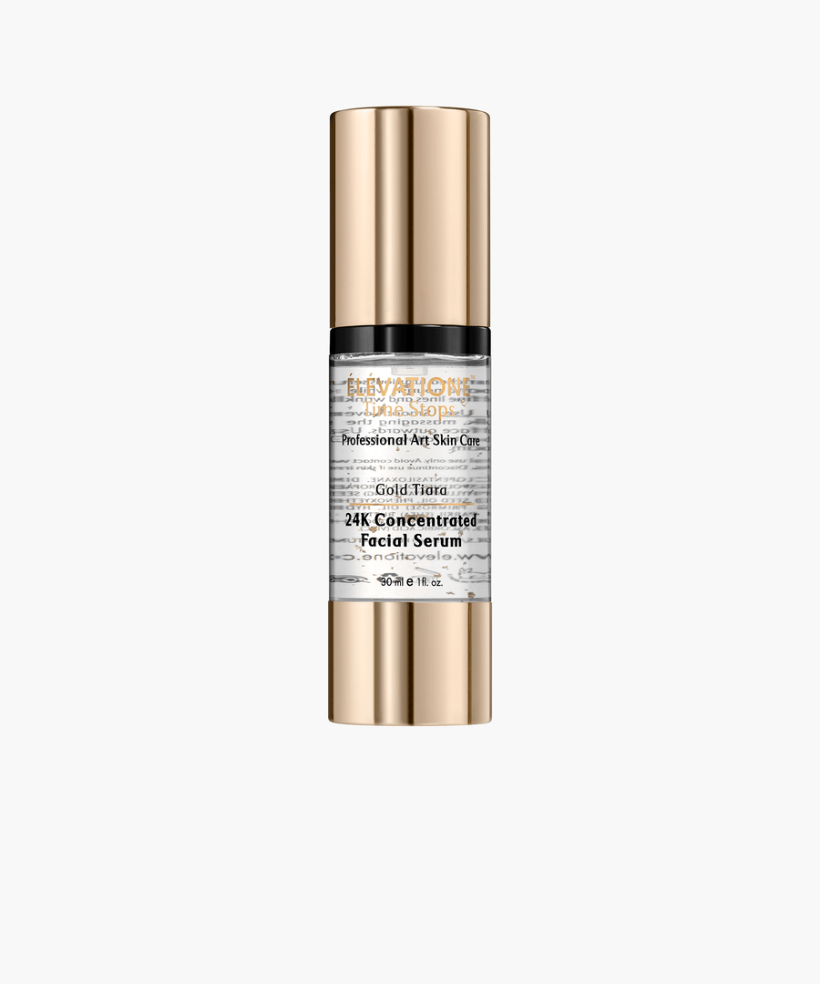 24k Concentrated Face Serum 30ML