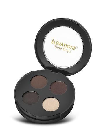 4 Colors Drops - Eye Shadow Palette (3 Colors)-Eye Shadow-Elevatione-Olive Tree-Elevatione