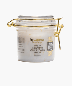 Figurative Vitamin Butter- Ginger Joy