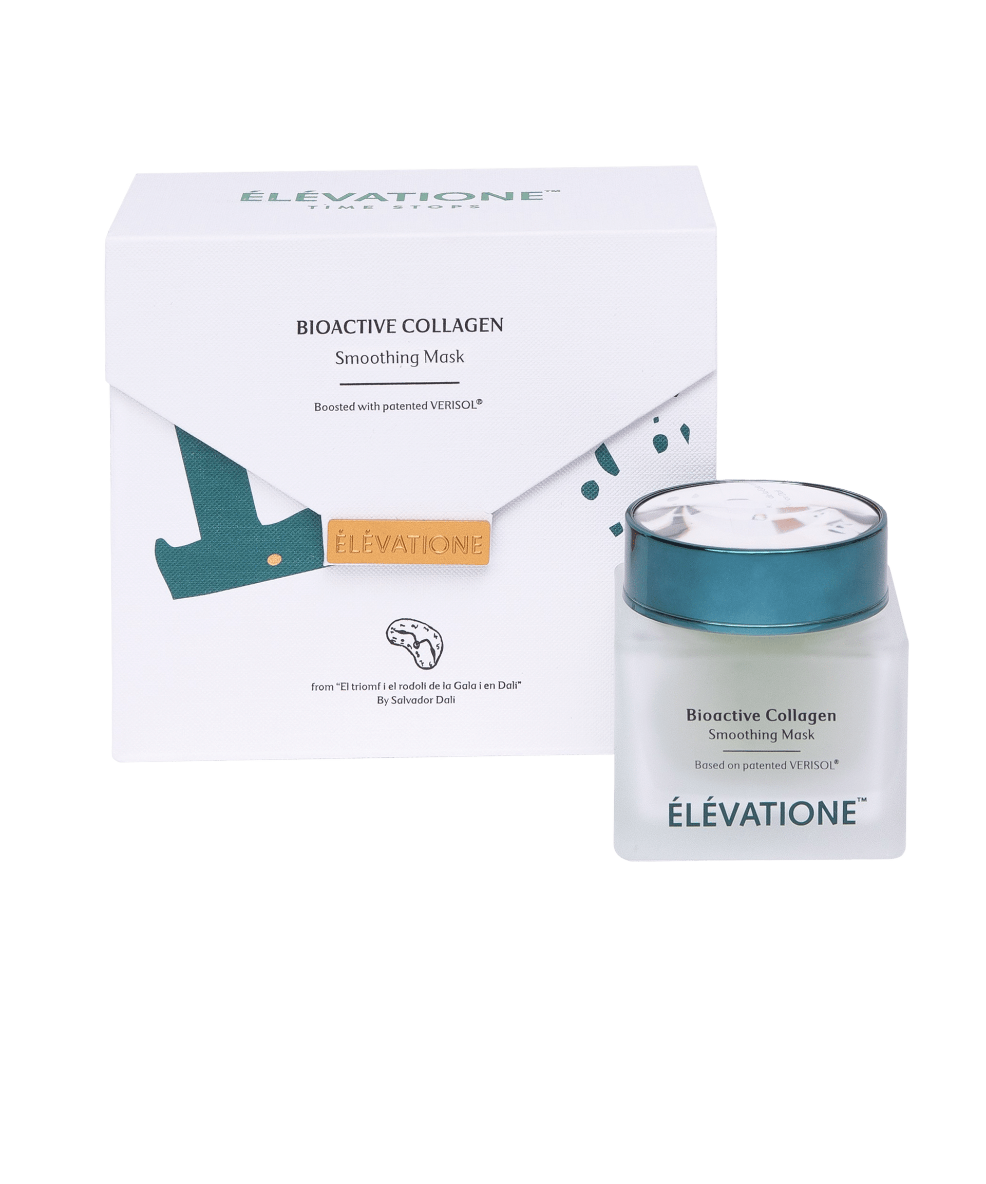 Collagen Smoothing Mask