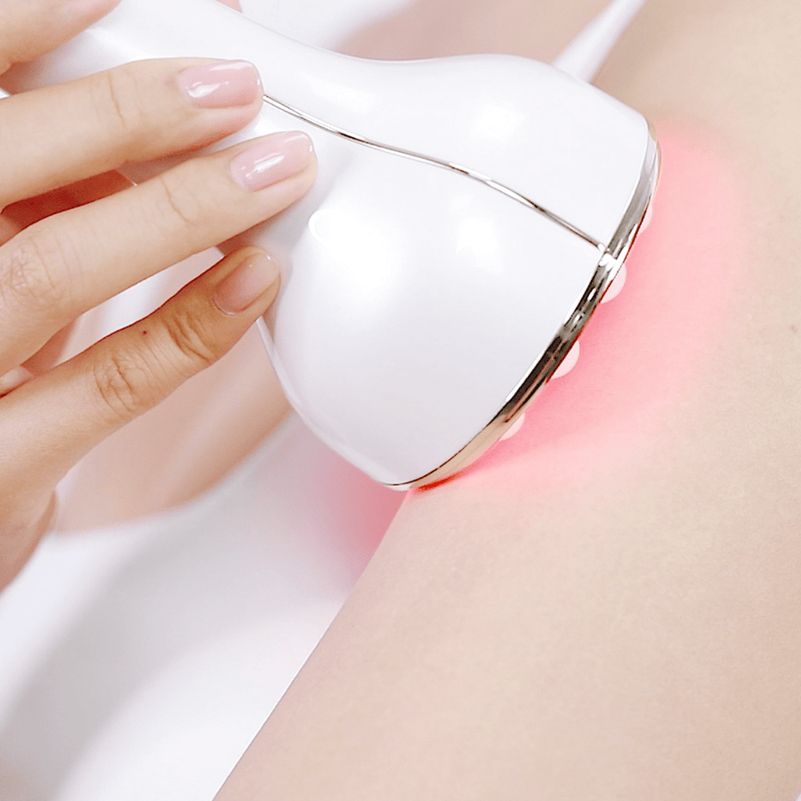 Firm Body Light Therapy Device