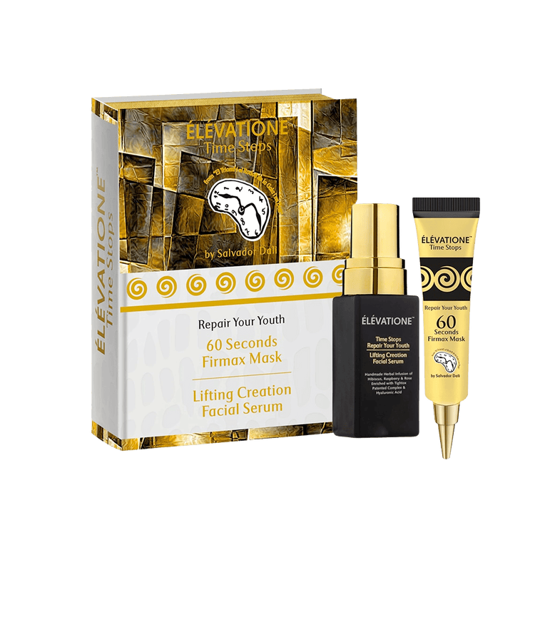 60 Seconds Firmax Mask