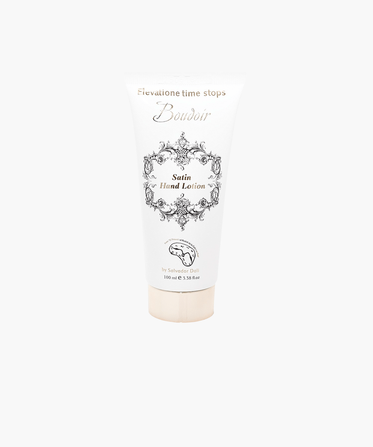 Satin Hand Lotion