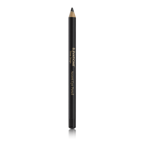 Accent Eye Pencil (4 Colors)-Eye Pencil-Elevatione-Black-Elevatione
