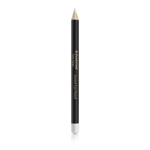 Accent Eye Pencil (4 Colors)-Eye Pencil-Elevatione-White-Elevatione