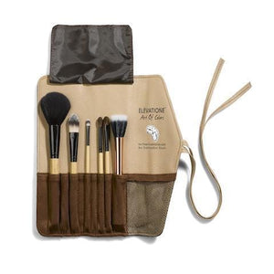 Elevatione Make Up Brush Pouch-Bags-Elevatione-Elevatione