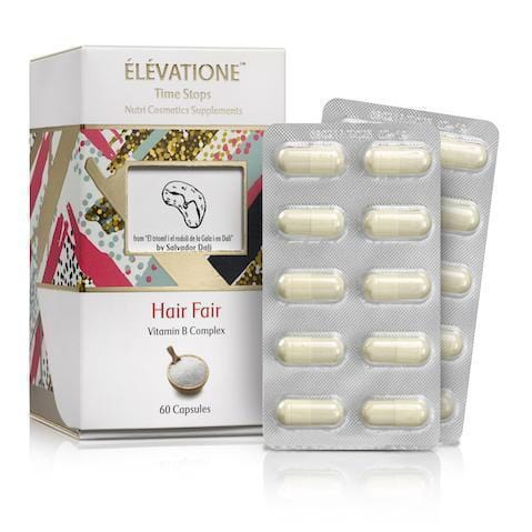 Hair Fair - Hair Loss Prevention Supplement-Supplements-Elevatione-Elevatione