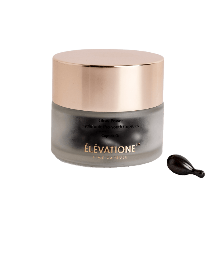 HYALURONIC PRO-YOUTH CAPSULES