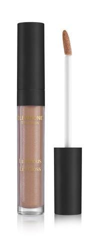 Luminous Lip Gloss-Lip Gloss-Elevatione-Light Beige Glitter-Elevatione