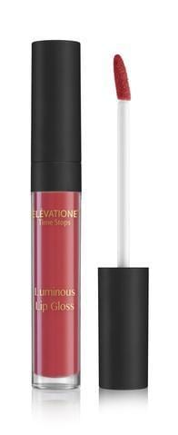 Luminous Lip Gloss-Lip Gloss-Elevatione-Red Rose-Elevatione