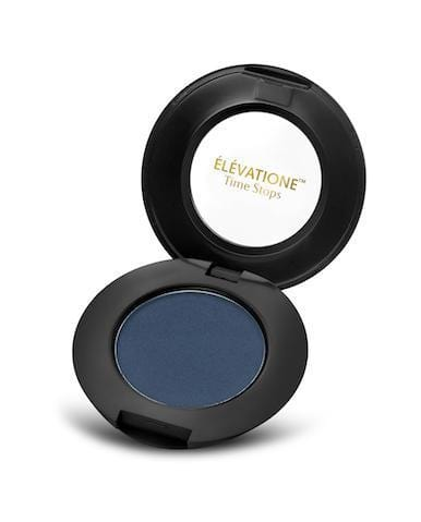 Satin Finish Eye Shadow 3 Grams (24 Colors)-Eye Shadow-Elevatione-Marine Blue-Elevatione