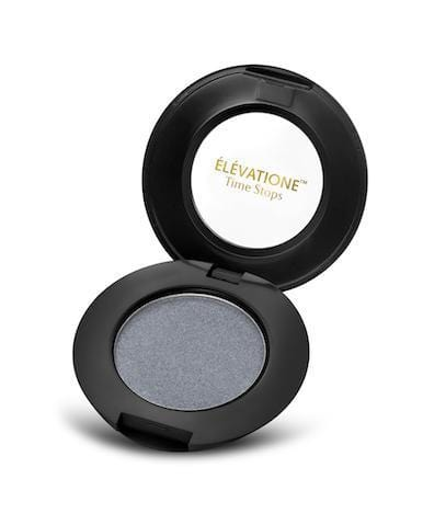 Satin Finish Eye Shadow 3 Grams (24 Colors)-Eye Shadow-Elevatione-Silver Gray-Elevatione