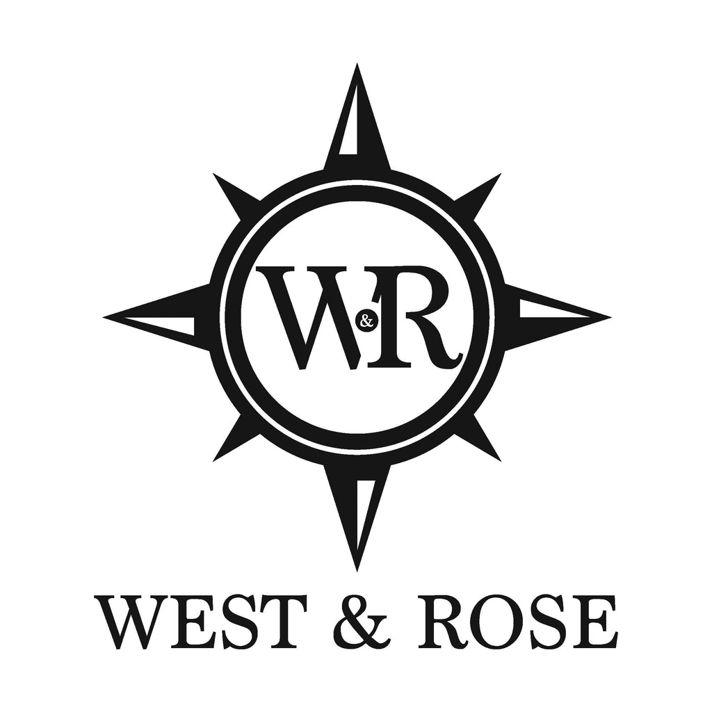 West & Rose's Christmas Gift Guide 2018