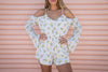Lemonade Playsuit - West & Rose