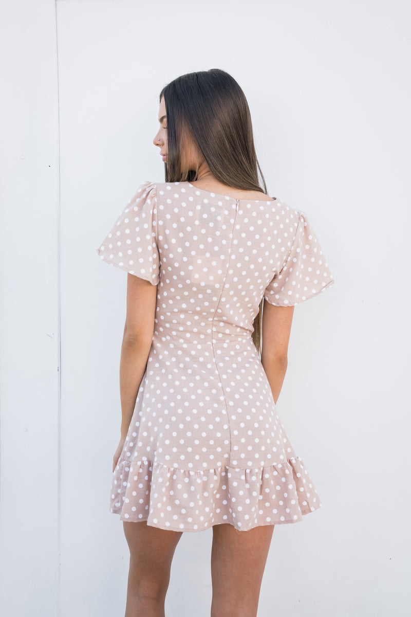Mia Dress - West & Rose