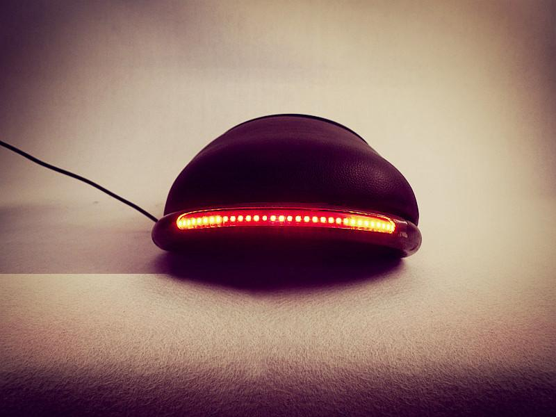 Ensembles Selle + Boucle + LED