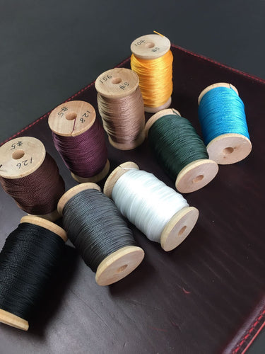Japanese Polyester Threads 0.5mm 70m