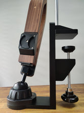Bench Mounted Stitching Pony