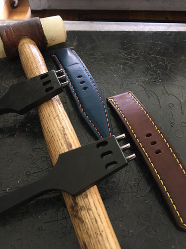 Watch Strap Punch