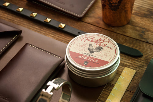 Mink Balm by Roostertail