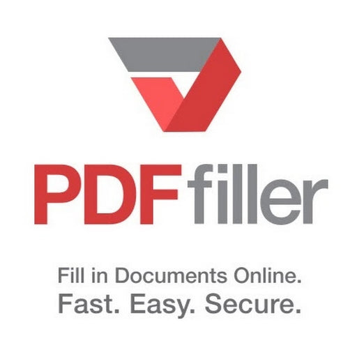 PDFfiller - Enterprise Edition - Online PDF editor, complete eSignature manager and fillable PDF form builder.